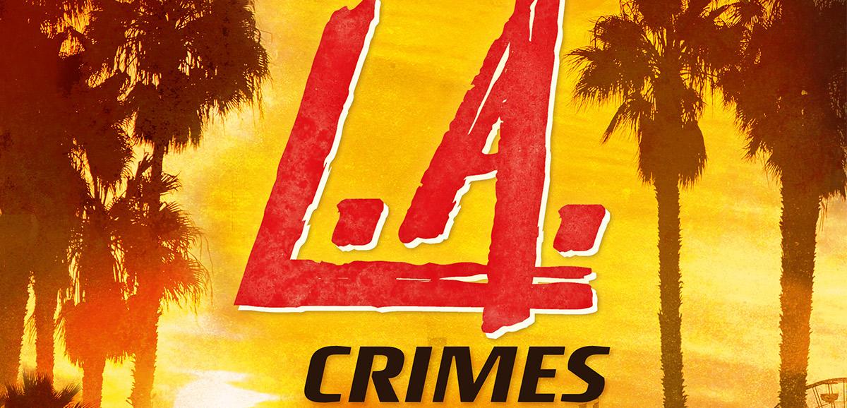 Detective L.A. Crimes. Quelle: Pegasus Spiele