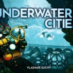Underwater Cities Cover. Quelle: Delicious Games