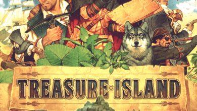 Bild von Rezension: Treasure Island