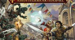 Pathfinder Abenteuerkartenspiel Cover - Ulisses Spiele