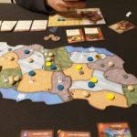 Die Spirit Island bei 2 Spielern - Spirit Island