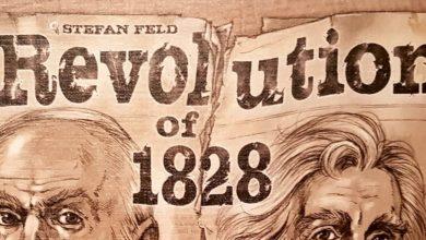 Bild von Rezension: Revolution of 1828