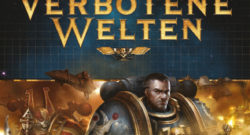 Verbotene Welten Cover - asmodee