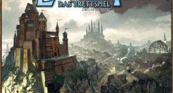 Der Eiserne Thron: Das Brettspiel 2nd Cover - asmodee