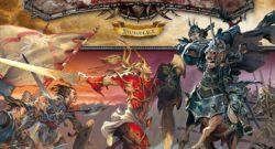 Runewars: Kampf um Terrinoth Cover - Heidelberger Spieleverlag, Fantasy Flight Games, asmodee