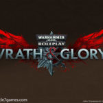 Warhammer 40K: Wrath & Glory - Cubicle7, Ulisses Spiele
