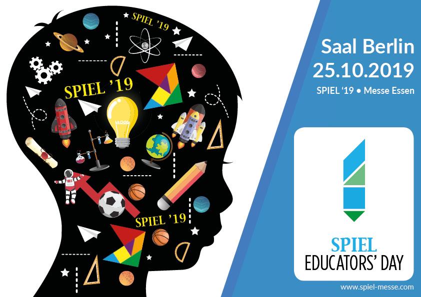 Educators Day SPIEL19
