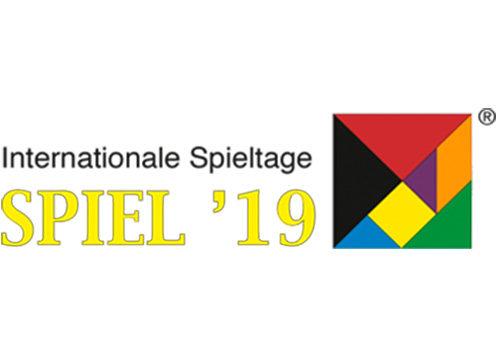 Internationale Spieletage SPIEL 2019 - Friedhelm Merz Verlag