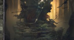 Symbaroum Cover - Prometheus Games