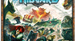 Champions of Midgard Cover - Corax Games, Grey Fox Games