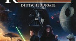 Star Wars: Rebellion Cover - asmodee, Fantasy Flight Games