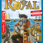 Port Royal Cover - Pegasus Spiele