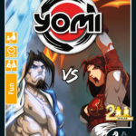 Yomi Cover - Pegasus Spiele