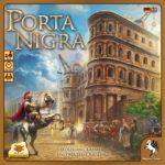 Porta Nigra Cover - Pegasus Spiele
