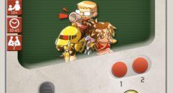Pixel Tactics Cover - Pegasus Spiele