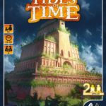 Tides of Time Cover - Pegasus Spiele
