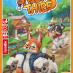 Sheep & Thief Cover - Pegasus Spiele