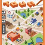 Design Town Cover - Pegasus Spiele