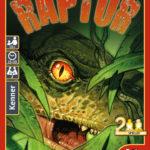Raptor Cover - Pegasus Spiele
