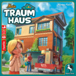 Mein Traumhaus Cover. Pegasus Spiele