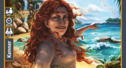 Adventure Island Cover. Quelle: Pegasus Spiele
