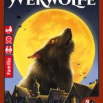 Werwölfe Cover - Pegasus Spiele