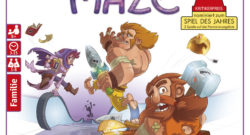Magic Maze Cover - Pegasus Spiele