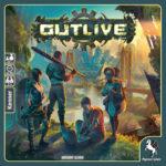 Outlive Cover. Quelle: Pegasus Spiele