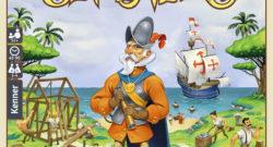 Santa Maria Cover - Pegasus Spiele