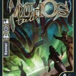 Mythos Tales Cover. Quelle: Pegasus Spiele