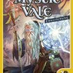 Mystic Vale - Der große Manasturm Cover - Pegasus Spiele