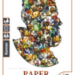 Paper Tales Cover - Pegasus Spiele, Frosted Games