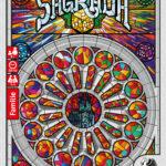 Sagrada Cover - Pegasus Spiele
