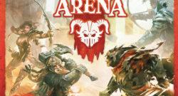 Monolith Arena Cover - Pegasus Spiele