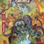 Tricky Druids Cover - Pegasus Spiele