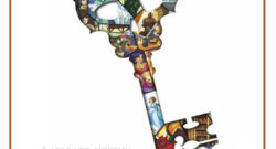 Paper Tales: Die Tore der Unterwelt Cover - Pegasus Spiele