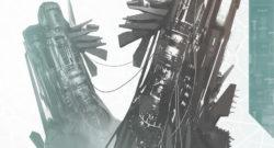 Alien Artifacts: Durchbruch Erweiterung Cover - Pegasus Spiele