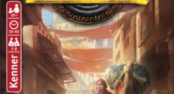 Amul Cover - Pegasus Spiele