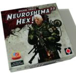 Neuroshima Hex Cover - Portal Games