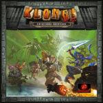 Klong! im! All! Cover - Schwerkraft Verlag