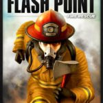 Flash Point: Flammendes Inferno Cover - Indie Boards & Cards