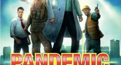 Pandemie Cover - Z-MAN Games