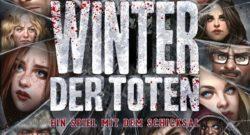 Winter der Toten Cover - asmodee