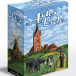 Arler Erde Cover - Feuerland Spiele
