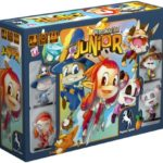 Krosmaster Junior Cover - Pegasus Spiele