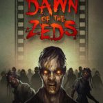 Dawn of the Zeds Cover - Victory Point Games