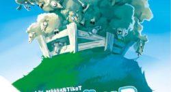 Schäferstündchen Cover - King Racoon Games