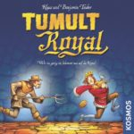 Tumult Royal Cover - Kosmos