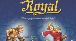Tumult Royal Cover - Kosmos