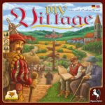 my Village Cover - Pegasus Spiele